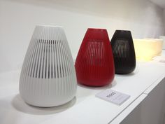 Home humidifiers from Japanese brand MODE.