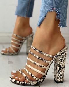 Dr Shoes, Me Too Shoes, Pumps Heels, High Heels, Heeled Sandals, Snakeskin Heels, Strappy Heels, Black Heels, Shoes Sandals