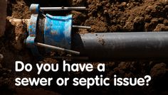 HomeServe USA : Three Signs You Might Have A Sewer or Septic Issue News