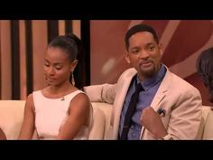 Oprah interviews Will Smith + family.. funny and inspiring!