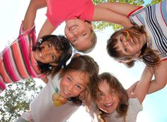 Great tips on how to help our kids become resilient.