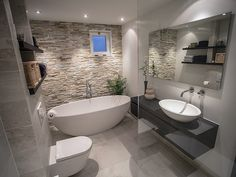 Upstairs Bathrooms, Dream Bathrooms, Beautiful Bathrooms, Luxury Bathrooms, Marble Bathrooms, Master Bathrooms, Bathroom Mirrors, Basement Bathroom, Bathroom Faucets