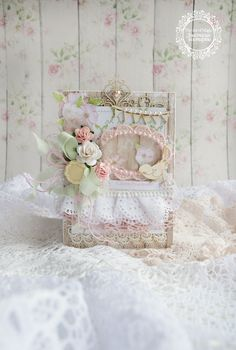 Shabby Chic Blog, Beautiful Handmade Cards, Greeting Cards Handmade, Antique Jewelry, Mixed Media, Decorative Boxes, Scrapbook, Lettering, Trending Outfits