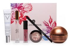 Limited Edition Mother's Day GlossyBox