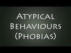 GCSE Psychology    Atypical Behaviours (Phobias)    Tilly Wilks - YouTube