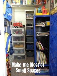 Love this fabulous tour of @Leanne Jacobs, of Organize and Decorate Everything blog, kids' rooms! SO many great ideas!