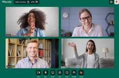 Remote meetings have been a constant feature of our lives for months, and most of us have had to try a wide variety of tools to carry them out because the diversity is enormous and none has become a de facto standard, although it is true that Zoom has positioned itself quite well, with some […] #TechNationNews #Bandwidth, #Multiplatform, #ScreenSharing, #VideoCalls, #Whereby Trump Card, So True, Our Life, Diversity, Remote, How To Become, Tech, Tools, People