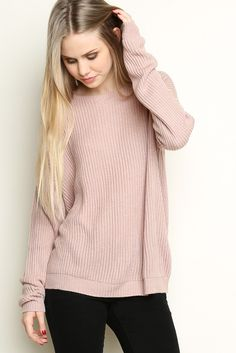 Brandy ♥ Melville | Ollie Sweater - Clothing