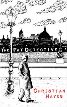 The Fat Detective (The Eugene Blake Trilogy Book - ★★★★★ 'Deliciously entertaining. I thoroughly enjoyed the adventure.' Grab Free Stuff is updated daily wit Book 1, This Book, Raymond Chandler, Knitting Club, Detective Agency, Page Turner, How To Be Likeable, Cozy Mysteries, Mystery Books