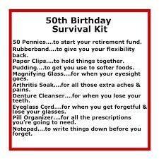 50th Birthday Party IdeasAmanda Snelson Pennington I Might Make