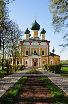 Uglich | Russia
