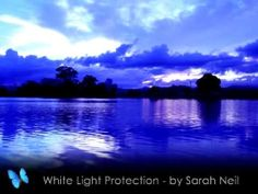 Guided Meditation | White Light Protection