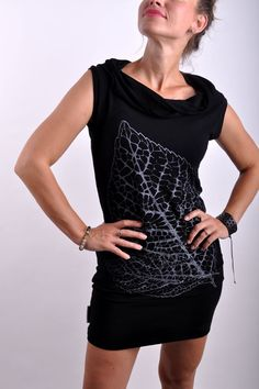 LeafiX summer black top | Šaty | Ženy | SCURA E-shop Formal Dresses, Tops, Outfits, Black, Fashion, Dresses For Formal, Moda, Suits, Formal Gowns