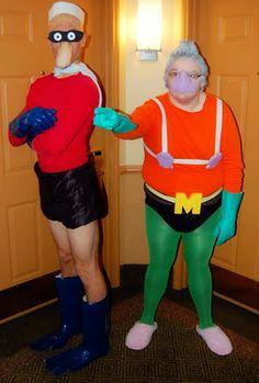 Freaky Couple : photos drôles et insolites, humour 3.0