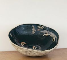 Laura Carlin pottery