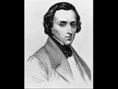 Frédéric Chopin - Sonata for Violoncello and Piano in G minor op. 65 - (3er. mov. - Largo)