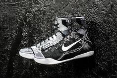 save off 92cc0 e4d52 A Closer Look at the Nike Kobe 9 Elite