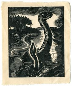Theodora Brown (1914 - 1993) was a noted folklorist and wood engraver from Devon. An honorary fellow at Exeter University. Her work was wide-ranging in its focus, taking in black dogs, white witches, riddles and folk-medicine.
