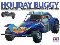 Tamiya Holiday Buggy
