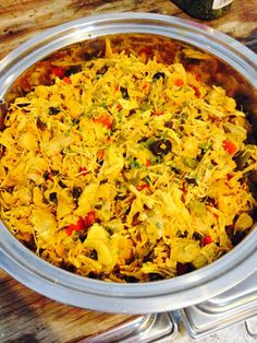 Antipasto pollo by Michelle's Catering en Puerto Rico, 787-299-1380
