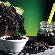 Elderberry Bush: Grow, Cook, Heal with Elder - Cooking Methods - Mother Earth Living