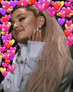 New memes apaixonados ariana grande Ideas Ariana Grande Fotos, Ariana Grande Meme, Ariana Grande Pictures, Sapo Meme, Memes Lindos, Reaction Face, Heart Meme, Ariana Grande Wallpaper, Cute Love Memes