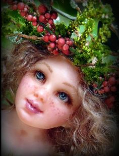 Gorgeous  Deb Wood fairy photo collection