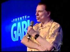 Entrevista Silvio Santos - Exemplo de empreendedorismo