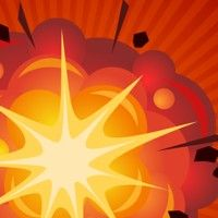 Quick Tip: How to Create a Cartoon Style Big Bang Explosion (via vector.tutsplus.com)