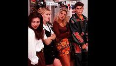 Resultado de imagen para Imágenes de T.V. Serie béverlyHills 90210