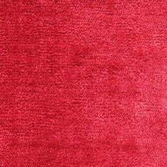 Jewel Carpet Collection Deep Red