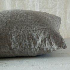 hemp pillow
