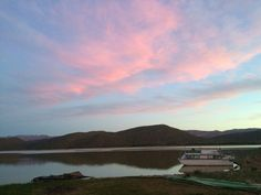 Last night ar Stompdrifdam, De Rust, Western Cape, South Africa South Africa, Rust, Westerns, Cape, Traveling, Clouds, Night, Outdoor, Mantle
