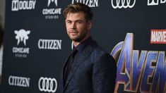 Actor Chris Hemsworth has mixed feelings now that his years-long stint of portraying Thor in Marvels beloved Avengers series has come to an end.