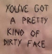 Image result for the 1975 lyrics tumblr