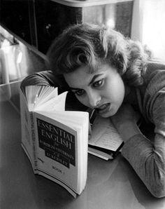 The beautiful and brainy Sophia Loren