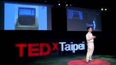 科學真正的出發點是懷疑:吳承儒 (Cheng-Ju Wu) at TEDxTaipei 2012