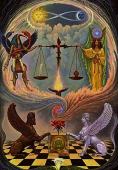 Emerald Tablets of Thoth   THOTH ~ The Four Sounding Chambers of the Heart ~ The Alchemic Quest