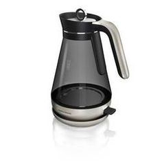 Buy Morphy Richards 108000 Redefine Glass Kettle We've got top products at great prices including fashion, homeware and lifestyle products. Glass Toaster, Kettle And Toaster, Kitchen Stove, Kitchen Appliances, Small Appliances, Kitchens, Carafe, Stainless Steel Kettle, Wow Deals