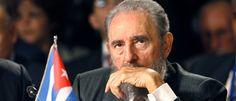 Notícias ao Minuto - Líderes mundiais lamentam a morte de Fidel Castro