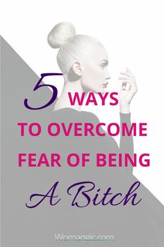 5 Ways To Overcome Fear of Being a Bitch | How To overcome discomfort of being disliked | Meditation | Guided Mediation | Meditation Mantras | Meditation for Anxiety | Chakra Meditation | Meditation Mindfulness | Meditation for Beginners | Meditation Tips | Meditation Techniques | Meditation Ideas | Meditation Inspiration | Confidence | Confidence Women | Mindfulness | Meditation | Mindfulness Exercises | Mindfulness Techniques | Mindfulness Practice | Mindfulness Tips | Mindfulness Therapy