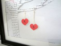 pinterest handmade gifts | ... sister and brother-in-law. I saw this on pinterest.com and loved it