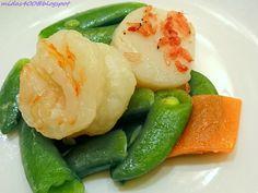 Midas Food n Travel Blog: Louhei lunch at Hai Tien Lo 海天楼, Pan ...