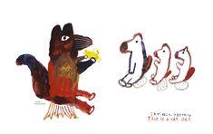 illustration by mogu takahashi