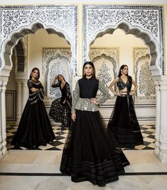 Aashni + Co Wedding Show 2019 UK leading, South Asian High Fashion Bridal and Beauty Showcase Indian Gowns, Indian Attire, Pakistani Dresses, Mirror Work Dress, Mirror Work Lehenga, Indian Wedding Outfits, Indian Outfits, Indian Clothes, Churidar