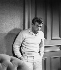 East Of Eden, James Dean, 1955
