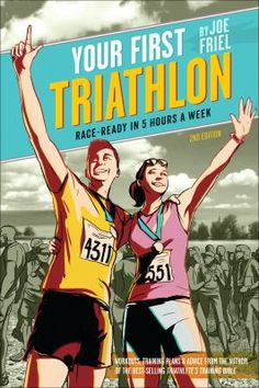 Joe Friel is the top coach in triathlon and his book Your First Triathlon is the best-selling book for beginner triathletes. This clear and comprehensive book makes preparing for sprint and Olympic triathlons simple and stress-free