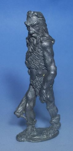 RAL PARTHA - Personalities and Things - 01-057 FROST GIANT - Pre Slotter | eBay
