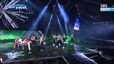 HD | 140615 ToppDogg - TOP DOG @ 2014 Dream Concert