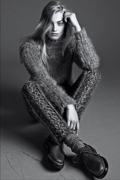 all knit up